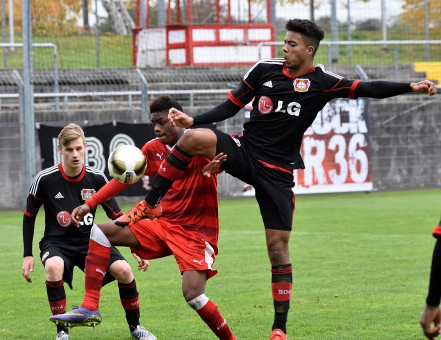 U19 Fortuna Düsseldorf