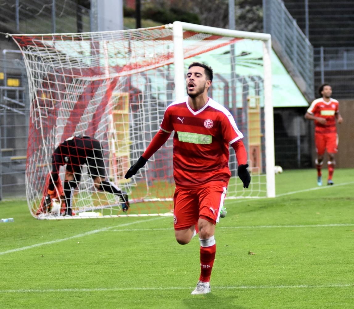 Fortuna Düsseldorf U23
